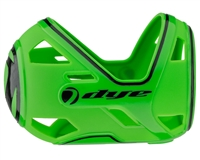 Dye No-Slip Flex Tank Grip - Lime