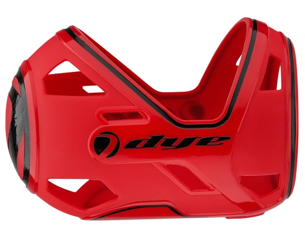 Dye No-Slip Flex Tank Grip - Red