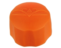 Valken Tank Thread Protector - Orange