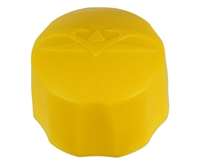 Valken Tank Thread Protector - Yellow