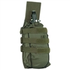 Valken Molle Universal Tank Pouch - Olive