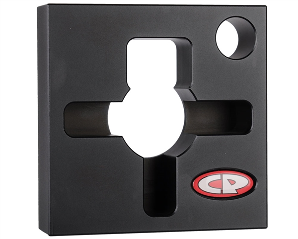 Custom Products Tank Reg Removal Tool - Black