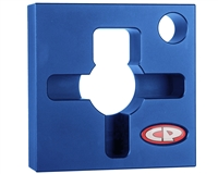 Custom Products Tank Reg Removal Tool - Blue