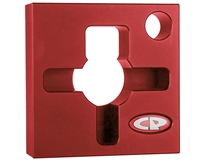 Custom Products Tank Reg Removal Tool - Red