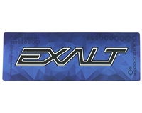 Exalt Soft Gun Tech Mat V2 - Large - Blue