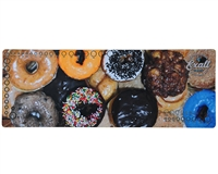 Exalt Soft Gun Tech Mat V2 - Large - Donuts