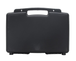 Tiberius Arms Hard Side Pistol Case - Black