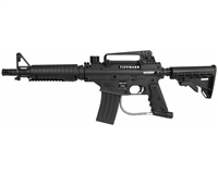Bravo One Tippmann Elite Tactical Paintball Gun - Black