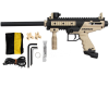 Basic Tippmann Cronus Paintball Gun - Tan/Black