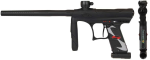Tippmann Crossover Paintball Gun - Black
