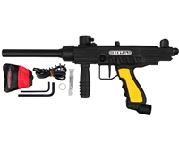 Tippmann FT-12 Flip-Top Rental Paintball Marker - Black