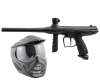 Tippmann Gryphon Paintball Gun Value Kit - Black