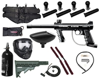 Tippmann 98 Custom ACT Platinum Series Package