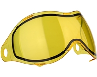 Tippmann Dual Pane Intrepid/Valor Thermal Lens - Yellow