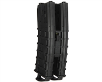 Tippmann TMC .50 Cal 25 Round Magazine - 2 Pack with Coupler