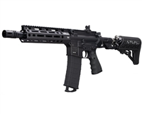 Tippmann TMC Elite Tactical Gun w/ 13/3000 - Black
