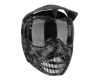 Tippmann Valor FX Paintball Goggles - Skull (T295014)