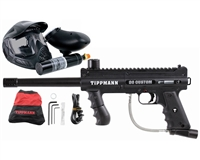 Tippmann 98 Custom Ultra Basic Platinum Series Paintball Marker Power Pack