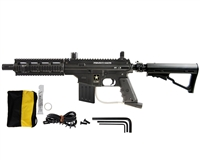 Tippmann Sierra One Paintball Marker - Black