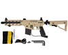 Tippmann Sierra One Paintball Marker - Tan