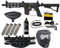 Tippmann Marker Package Kit - Epic - Sierra One