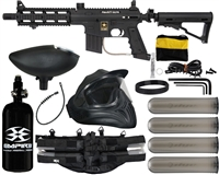 Tippmann Marker Package Kit - Legendary - Sierra One