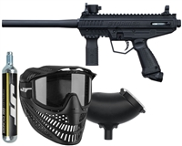 Tippmann Power Pack - Stormer Basic - Black