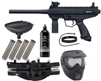 Tippmann Marker Package Kit - Epic - Stormer Basic