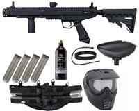 Tippmann Marker Package Kit - Epic - Stormer Tactical