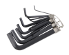 10-Pc. Hex Key Set - Metric