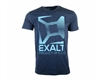Exalt T-Shirt - Knockout - Blue