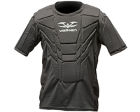 Valken Impact Chest Protector - Black