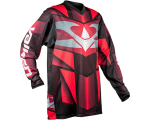 Valken Fate EXO Jersey - Red