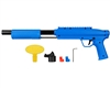 Valken Gotcha .50 Cal Paintball Shotgun - Blue