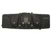 "Valken 46"" Double Rifle Tactical Gun Case - Black"
