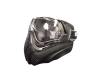 Valken Identity Paintball Mask - Black/Black