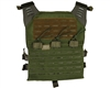 Valken Airsoft Tactical LC Plate Carrier