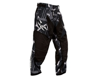2014 Valken Crusade Paintball Pants - Hatch Grey