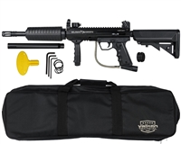V-Tac SW-1 Blackhawk Paintball Gun - Valken - Foxtrot Series