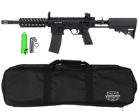 Valken Tactical Blackhawk MFG Paintball Marker