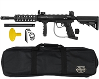 V-Tac SW-1 Blackhawk Paintball Gun - Valken - Whiskey Series