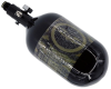 Valken Zero G Lightweight 68/4500 Compressed Air Paintball Tank - Tiger