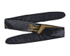 2015 Valken Redemption Vexagon Paintball Headband - Gold/Black
