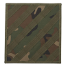 Valken V-Tac 45 Degree Molle Panel - Woodland
