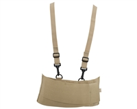 Valken V-Tac Molle Paintball Belt - Tan