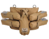 Valken V-Tac Paintball Harness 4+1 - Tan