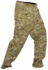 Valken V-Tac Sierra Paintball Pants - Multicam