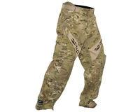 Valken V-Tac Zulu Paintball Pants - Multicam