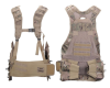 2012 Valken V-Tac Bravo Paintball Vest - Multicam