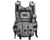 Gen X Global Tactical Vest w/ Included Attachments - ACU